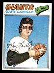 1977 Topps #423  Gary Lavelle  Front Thumbnail