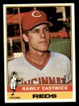 1976 Topps #469  Rawly Eastwick  Front Thumbnail