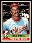 1976 Topps #131  Bill Stein  Front Thumbnail