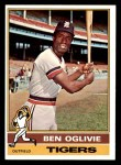 1976 Topps #659  Ben Oglivie  Front Thumbnail
