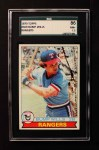 1979 Topps #369 COR Bump Wills  Front Thumbnail
