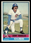 1976 Topps #79  Jerry Morales  Front Thumbnail