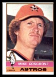 1976 Topps #122  Mike Cosgrove  Front Thumbnail