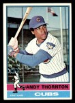 1976 Topps #26  Andy Thornton  Front Thumbnail