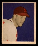1949 Bowman #40  Red Munger  Front Thumbnail