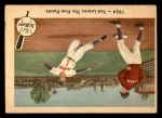 1959 Fleer #4   -  Ted Williams Learns The Fine Points Front Thumbnail