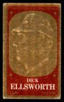 1965 Topps Embossed #67   Dick Ellsworth   Front Thumbnail