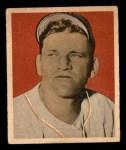 1949 Bowman #45  Wally Westlake  Front Thumbnail