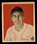 1949 Bowman #28  Don Kolloway  Front Thumbnail