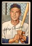 1952 Bowman #126  Phil Cavarretta  Front Thumbnail
