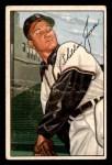 1952 Bowman #215  Sheldon Jones  Front Thumbnail