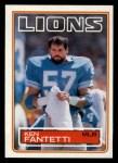 1983 Topps #64  Ken Fantetti  Front Thumbnail