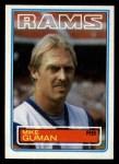 1983 Topps #91  Mike Guman  Front Thumbnail