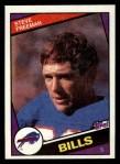 1984 Topps #25  Steve Freeman  Front Thumbnail