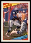 1984 Topps #199   -  Curt Warner Instant Reply Front Thumbnail