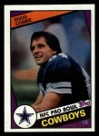 1984 Topps #237  Doug Cosbie  Front Thumbnail