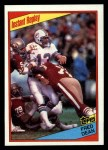 1984 Topps #355   -  Fred Dean Instant Reply Front Thumbnail