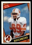 1984 Topps #367  Kevin House  Front Thumbnail