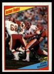1984 Topps #389   -  John Riggins Instant Reply Front Thumbnail