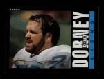 1985 Topps #57  Keith Dorney  Front Thumbnail