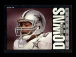 1985 Topps #41  Michael Downs  Front Thumbnail