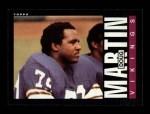 1985 Topps #96  Doug Martin  Front Thumbnail