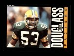 1985 Topps #69  Mike Douglass  Front Thumbnail
