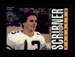 1985 Topps #76  Bucky Scribner  Front Thumbnail