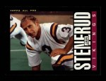 1985 Topps #98  Jan Stenerud  Front Thumbnail