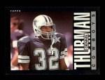 1985 Topps #49  Dennis Thurman  Front Thumbnail