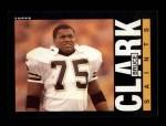 1985 Topps #103  Bruce Clark  Front Thumbnail