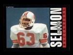 1985 Topps #175  Lee Roy Selmon  Front Thumbnail