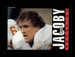 1985 Topps #183  Joe Jacoby  Front Thumbnail