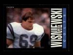 1985 Topps #268  Leo Wisniewski  Front Thumbnail