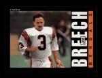 1985 Topps #211  Jim Breech  Front Thumbnail