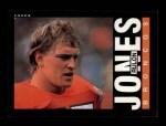 1985 Topps #243  Rulon Jones  Front Thumbnail