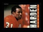 1985 Topps #240  Mike Harden  Front Thumbnail