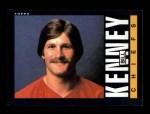 1985 Topps #276  Bill Kenney  Front Thumbnail