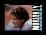 1985 Topps #252  Larry Moriarty  Front Thumbnail