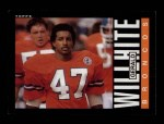 1985 Topps #246  Gerald Willhite  Front Thumbnail