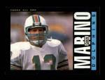 1985 Topps #314  Dan Marino  Front Thumbnail