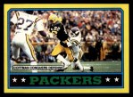 1986 Topps #213   Packers Leaders Front Thumbnail