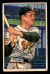 1952 Bowman #97  Willard Marshall  Front Thumbnail