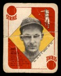 1951 Topps Blue Back #28  Harry Brecheen     Front Thumbnail