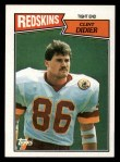 1987 Topps #70  Clint Didier  Front Thumbnail