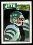 1987 Topps #143  Bobby Humphery  Front Thumbnail