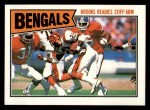 1987 Topps #184   Bengals Leaders Front Thumbnail