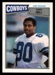 1987 Topps #266  Tony Hill  Front Thumbnail