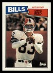 1987 Topps #365  Andre Reed  Front Thumbnail