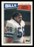 1987 Topps #370  Darryl Talley  Front Thumbnail